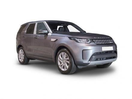 Land Rover Discovery Diesel Sw 2.0 SD4 S 5dr Auto