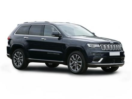 Jeep Grand Cherokee Sw Diesel 3.0 CRD Summit 5dr Auto