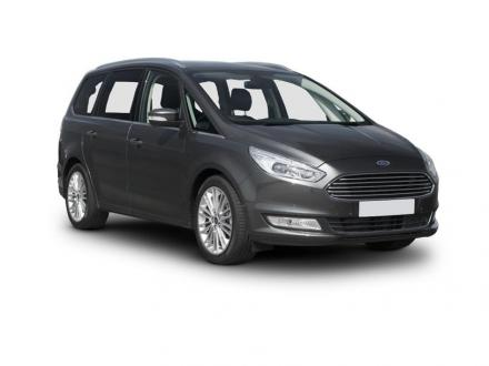 Ford Galaxy Diesel Estate 2.0 EcoBlue Zetec 5dr