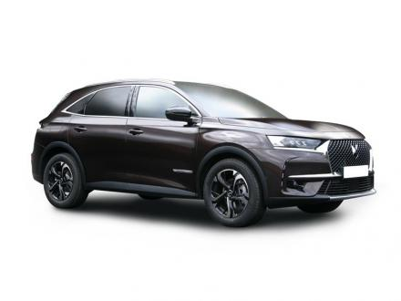 Ds Ds 7 Diesel Crossback Hatchback 1.5 BlueHDi Performance Line 5dr EAT8
