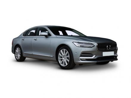 Volvo S90 Saloon 2.0 T5 R DESIGN Plus 4dr Geartronic