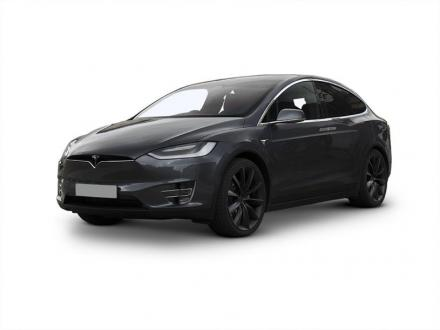 Tesla Model X Hatchback Long Range AWD 5dr Auto [7 Seat]