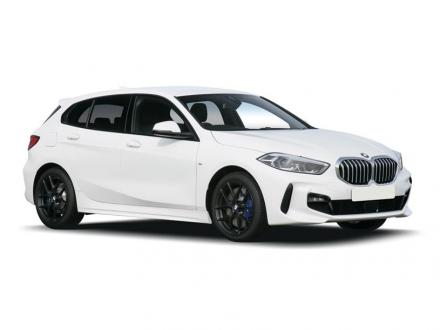 BMW 1 Series Hatchback 118i M Sport 5dr