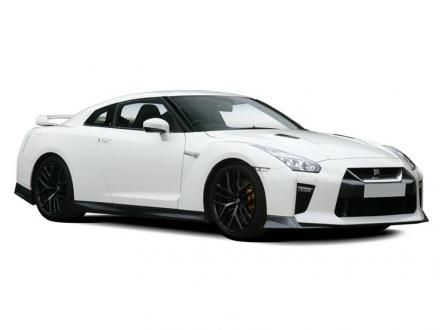 Nissan Gt-r Coupe Special Editions 3.8 V6 570 50th Anniversary 2dr Auto
