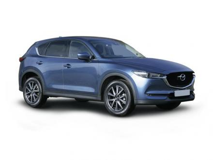 Mazda Cx-5 Estate 2.0 SE-L 5dr Auto