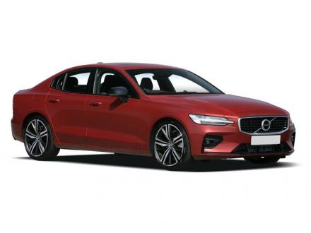Volvo S60 Saloon Special Editions 2.0 T8 Recharge PHEV Polestar Engineered AWD Auto