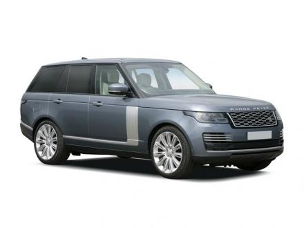 Land Rover Range Rover Estate Special Edition 3.0 D300 Westminster 4dr Auto