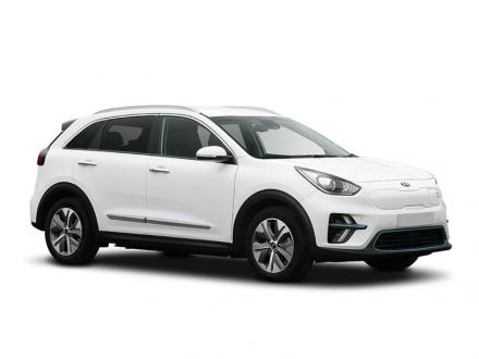 Kia E-niro Electric Estate 100kW 2 39kWh 5dr Auto
