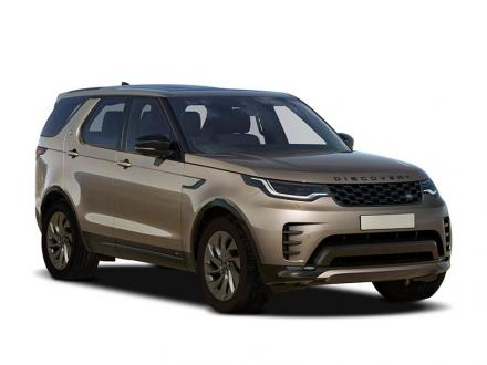 Land Rover Discovery Diesel Sw 3.0 D250 R-Dynamic S 5dr Auto