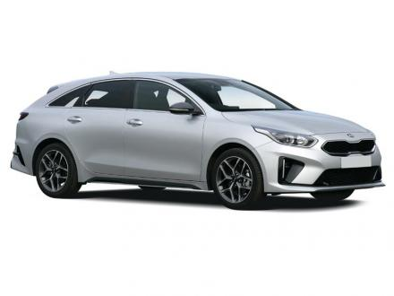 Kia Pro Ceed Shooting Brake 1.5T GDi ISG GT-Line 5dr DCT
