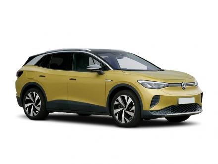 Volkswagen Id.4 Electric Estate 125kW City Pure Performance 52kWh 5dr Auto