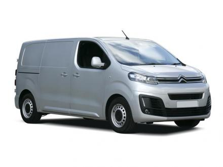 Citroen Dispatch M Diesel 1400 2.0 BlueHDi 120 Van X
