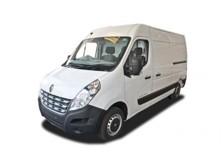 Renault Master Mwb Diesel Fwd ML35dCi 135 Business Low Roof Chassis Cab